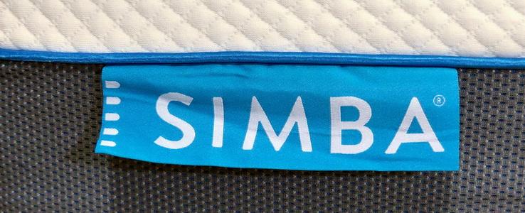 Simba branding